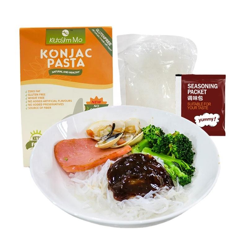 Konjac noodles,Slim noodle diet foods  ZHONGKAIXIN