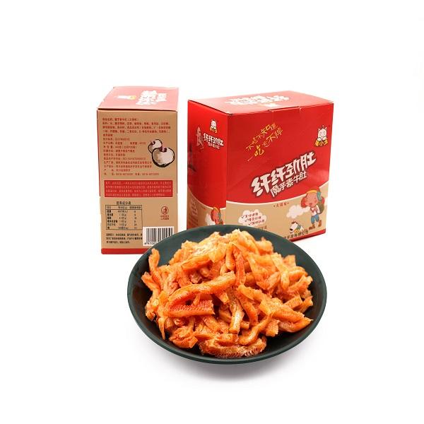 chinakonjac snack supplier